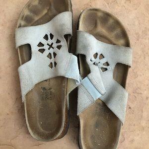 Birkenstock betula shoe